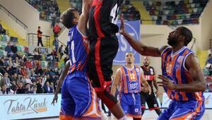 Best Balıkesir - Gaziantep Basketbol Fotoğrafları