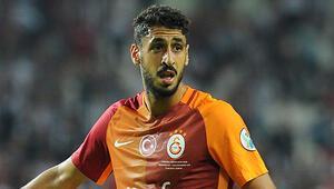 Galatasaraydan manidar Tolga Ciğerci açıklaması