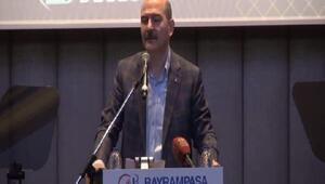 İçişleri Bakanı Soylu:  Hollanda ile ilgili bir madde değişikliği mi var...
