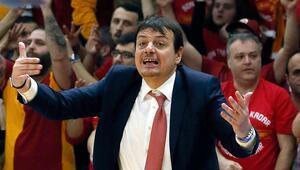Ataman: Ayrılık kararımı 3-5 çapulcu veremez