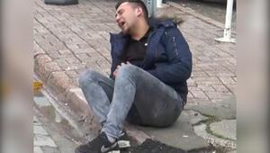 Haluk Levent, YGSyi 1 dakika ile kaçıran gencin yüzünü güldürdü