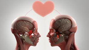 Aşık olduğunuzda zihninizden ne geçer