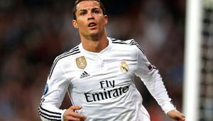 Ronaldo ikiz babası oluyor