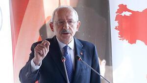 Kılıçdaroğlundan idam çıkışı: Niye değişilkliğin içine koymadılar