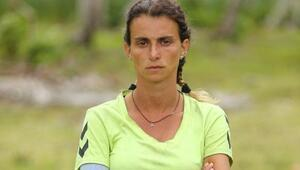 Pınar Saka kimdir Kaç yaşındadır (Survivor eleme adayı)