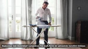 Türk komiserler katilin peşinde