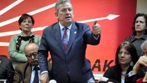 CHPli Pekşen: Türkiye ve Hollanda arasındaki kriz senaryo
