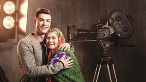 Ronaldo ve Ümmiye Koçaklı Türk Telekom reklamı