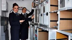 Jet Airwaysin Galleylerini THY yapacak