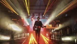 Ferman Akgül, ilk solo albümünün tanıtımını gerçekleştirdi