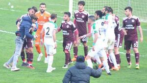 Kocaelispor-Kartalspor: 1-0