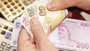 Bütçe  6.8 milyar lira açık verdi