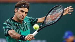 Federer Nadalı yine yendi