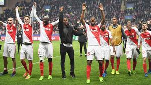 Monaco, çeyrek finale yükseldi