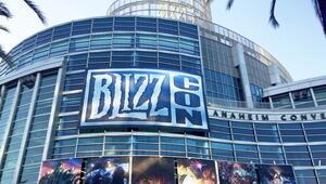 BlizzCon 2017'nin tarihi belli oldu