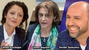 Kreuzberg'den üç Türkiye kökenli aday yarışacak