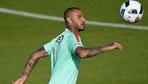 Portekiz kadrosu açıklandı Quaresma ve Bruma...