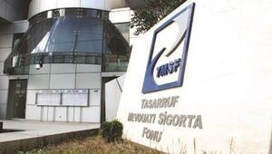 TMSFye devredilen şirket sayısı bine dayandı