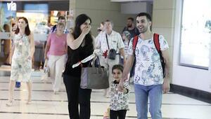 Ateş: Rus turistler Türkiyeye özledi