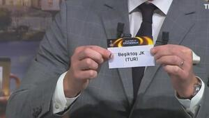 Beşiktaşın rakibi Lyon oldu