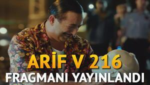 Cem Yılmazın yeni filmi Arif v 216 ilk fragmanı yayınlandı