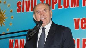 Topbaş İstanbula özerklik İstedi