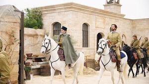 Osmanlı, Hollywood'a iniş yapıyor