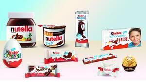 İtalyan çikolata devi Amerikalı şirketi satın aldı