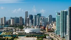 Miami'ye giden gidene