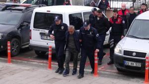 Edirne'de suç örgütü operasyonunda 13 tutuklama
