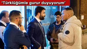 Hollanda vatandaşıyım, Türklüğümle gurur duyuyorum