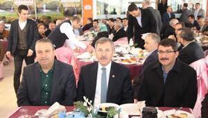 AK Partili Özdağdan ülkücülere çağrı:
