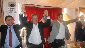Feyzioğlu: Yeni sistemin Türkiyeye sultanlık rejimi getirdiğini söylüyoruz (2)