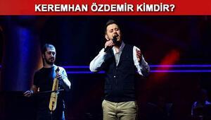 Keremhan Özdemir kimdir, kaç yaşındadır
