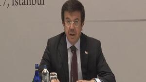 Türkiye-Lüksemburg Ortak Ekonomik ve Ticaret Komitesi 3. dönem toplantısı