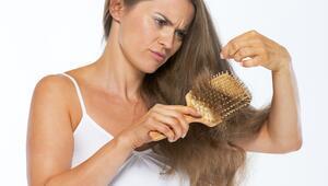Saçları yıpratan 8 hata