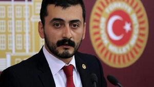 CHP Milletvekili Eren Erdem'e 3 yıla kadar hapis istemi
