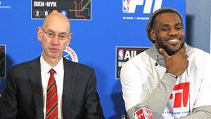 NBAden kulüplere ağır yaptırımlar yolda