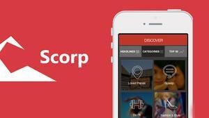 Scorp nasıl başarılı oldu