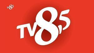 TV8,5 frekans bilgileri nedir