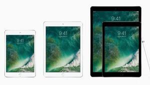İşte Appleın 2017 model iPadi