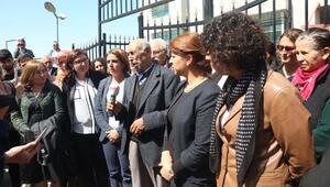 Figen Yüksekdağa 10 yıl hapis cezası istemi