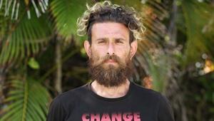Survivor 2017 gönüllüler takımı yarışmacısı Bulut Özdemiroğlu kimdir Aslen nerelidir Kaç yaşındadır