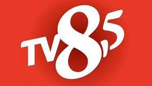 TV 8,5 frekans bilgileri ve hangi platformda kaçıncı kanalda yer aldığı belli oldu