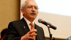 Kılıçdaroğlu: Bu sorunun yanıtını Devlet Bahçeli vermeli
