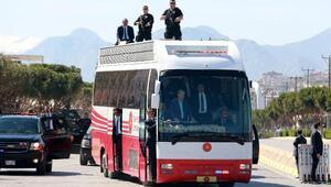 Erdoğandan Kılıçdaroğluna: Kuzu kuzu geldi (3)