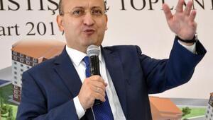 Yalçın Akdoğan: Mevcut sistem, bitmiş, vefat etmişti