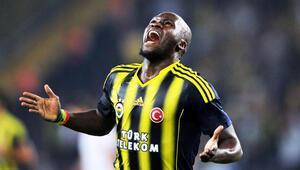 Fenerbahçe golcüsüz kaldı Şimdi de Sow...