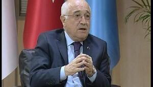 Cemil Çiçek: Tayyip Erdoğan ve AK Parti sebebiyle istikrar var
