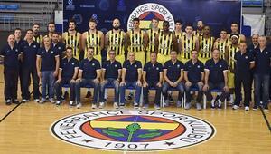Final-Fourdan sonra Fenerbahçe Doğuş